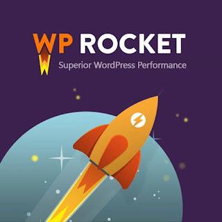 WP Rocket by WP Media
