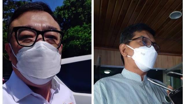 Penandatanganan MoU Antara Bank NTB Syariah Dengan GPLI Tentang Usaha Budidaya Lobster