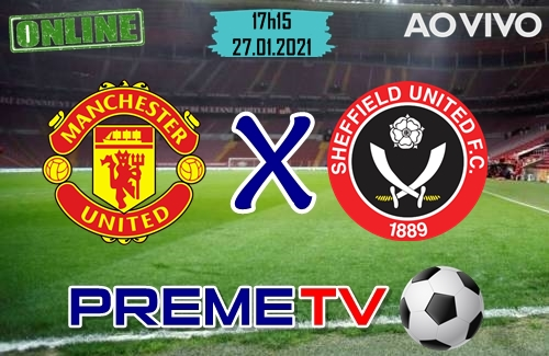 Manchester United x Sheffield