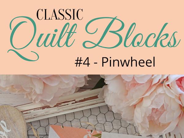 "{Classic Quilt Blocks} Pinwheel - A Tutorial + Free Modern FPP Block Pattern <img src=""https://pic.sopili.net/pub/emoji/twitter/2/72x72/2702.png"" width=20 height=20>"