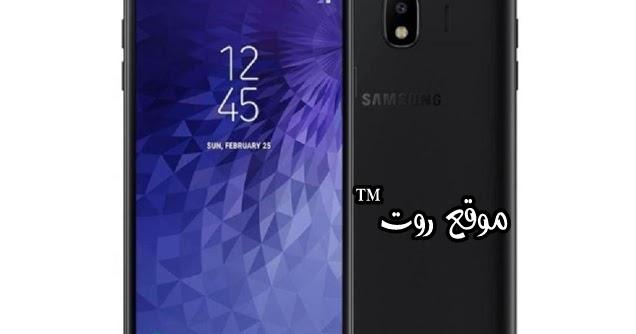 أخيراً روت جلاكسي جي 4 Root Samsung j4 SM-J400f حصرياً