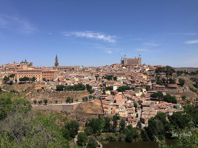Ciudades favoritas Toledo
