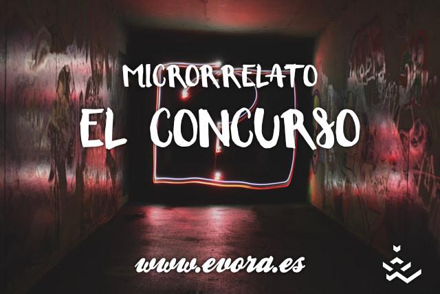 Microrrelato: El concurso