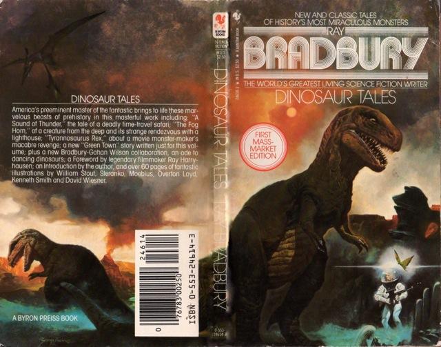 Too Much Horror Fiction: Carnosaur by Harry Adam Knight