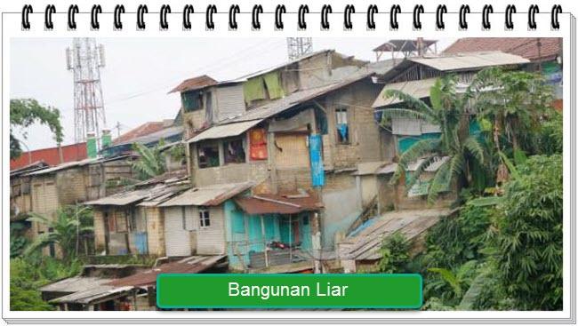 Bangunan Liar