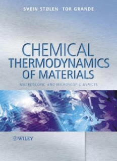Chemical Thermodynamics of Materials: Macroscopic and