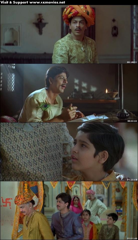 Paheli 2005 Hindi 720p HDRip