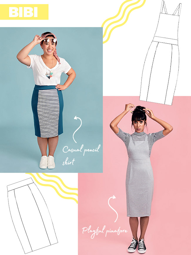 Seven sewing projects you can make in an afternoon