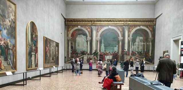 Venice Reopens, Refreshed - Gallerie dell Accademia, V-A-C Foundation & Palazzo Vendramin Grimani Welcome Visitors