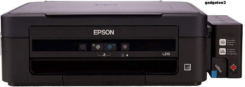 Spesifikasi Harga Printer Epson L210 Terbaru 2017