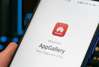 كيفية تحميل و تثبيت متجر تطبيقات هواوي HUAWEI AppGallery معلومات حول متجر تطبيقات هواوي HUAWEI AppGallery
