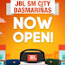 JBL opens new concept store at SM City Dasmarinas.