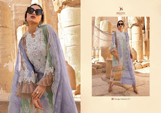 Deepsy Maria B lawn 2020 Nx pakistani suits wholesale