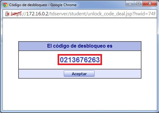Codigo Desbloqueo Fxguru Android. Rhode Visual complejo impacto Aranjuez