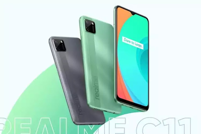 realme-c11-launched