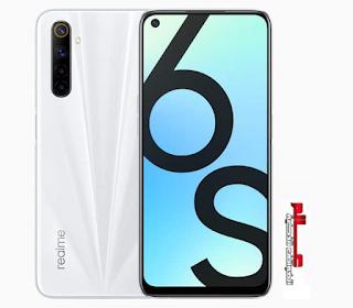 مواصفات و مميزات هاتف ريلمي Realme 6S