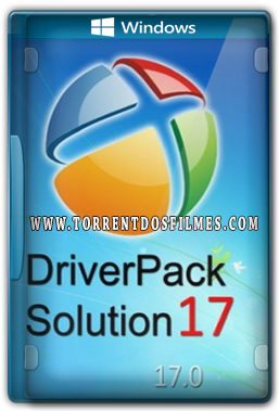 DriverPack Solution – 17.6.6 Full Download – Torrent (x86 x64)