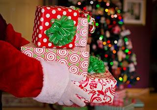 Fomentar o no la fantasia de Santa Claus
