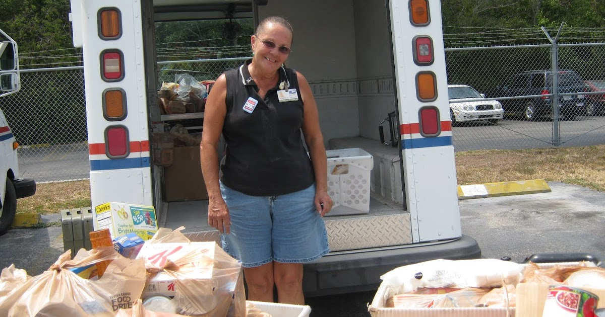 Key Largo Food Bank
