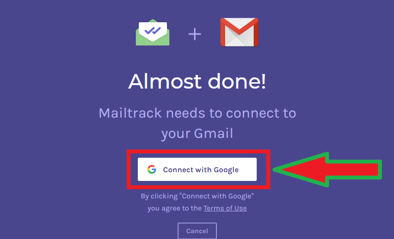 طريقة تتبع رسائل Gmail