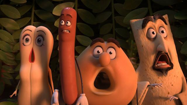 מסיבת נקניקיות (2016) - ביקורת