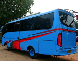Sewa Bus Medium, Sewa Bus Medium Jakarta, Sewa Bus Murah