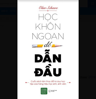 Học Khôn Ngoan Để Dẫn Đầu ebook PDF-EPUB-AWZ3-PRC-MOBI