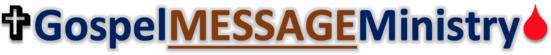 GospelMessageMinistry