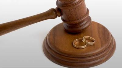 Sepanjang Tahun 2020, Kasus Perceraian di Pariaman Meningkat