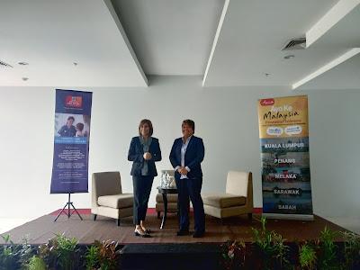 Wisata Sehat Bersama Malaysia Healthcare