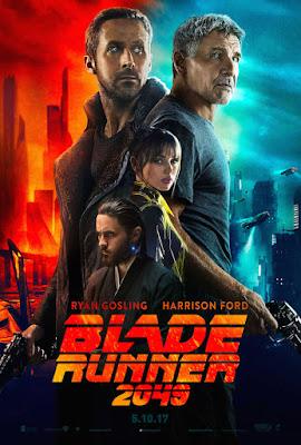 Blade Runner 2049 Villeneuve