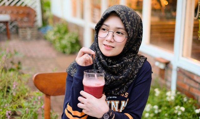Rahasia Manfaat Hijab Untuk Kesehatan dan Rahasia Hikmah Di Balik Hijab