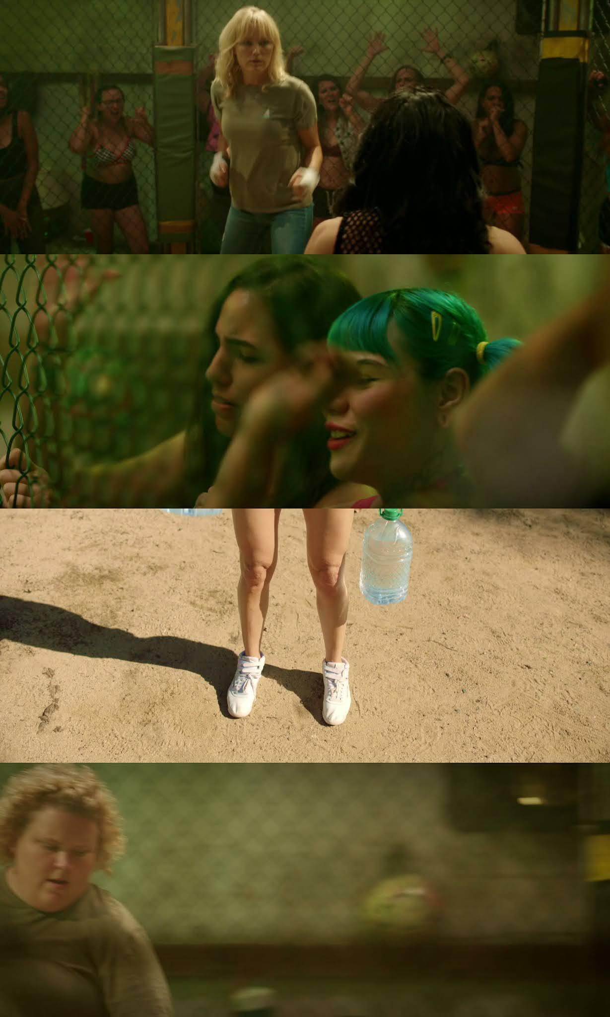 Chick Fight (2020) HD 720p Latino