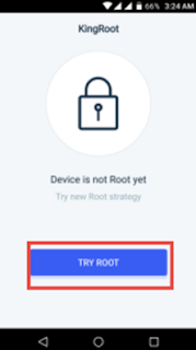 mobile root kaise kare