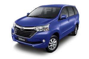 Daftar Harga Atau Pricelist Toyota Avanza Bandung