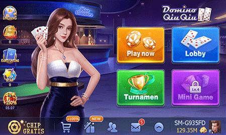 Kumpulan 6 Game Android Domino Gaple Dan Qq Online Menghasilkan Uang Nyata Dan Pulsa Komputerdia Berbagi Tutorial