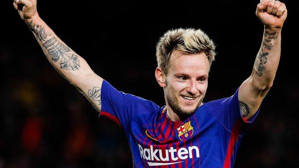 Ivan Rakitric: Barcelona Sempurna Bagi Saya