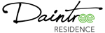 DainTree Residences Logo