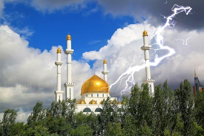 رمضان المبارک کب شروع ہوں گے اور ملک میں موسم کیسا جائے گا؟ شدید گرمی، بارشیں اور سمندری طوفان کا خطرہ!