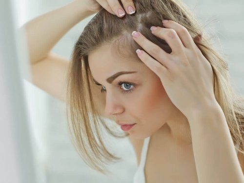 10 reasons for hair loss