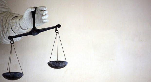 Keadilan pasca pemilu