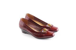 Sepatu Kerja  Wanita JMS 0217