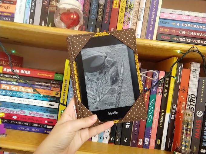 Roendo Indica: A Minha Experiência Com o Kindle & o Kindle Unlimited