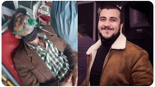 إبن شكيب الخويلدي يهاجم شعب تونسي و ينعته بأبشع النعوت و.... بكلام... و الفاظ