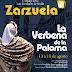La Compañía Lírica Luis Fernández de Sevilla se despide de Madrid con 'La verbena de la Paloma'