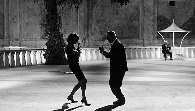 8 E Mezzo Fellini