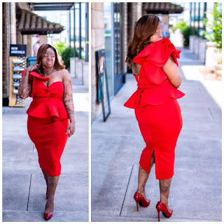 Remember Sosoliso plane crash?, survivor, Kechi Okwuchi, shares stunning new photos