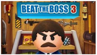 Kick the Boss 3 Apk Mod Terbaru