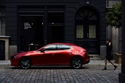 The All New Mazda3