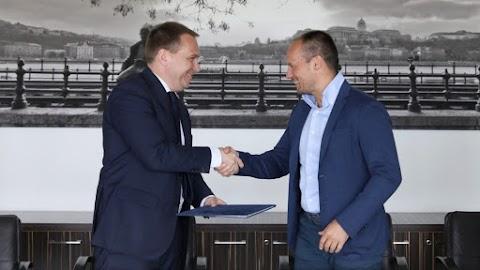 Bővíti együttműködését a Takarék Csoport és a Magyar Állattenyésztők Szövetsége